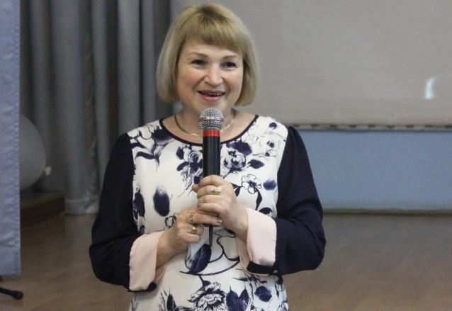 Евгения Ивановна Шубарина(Сивакова)