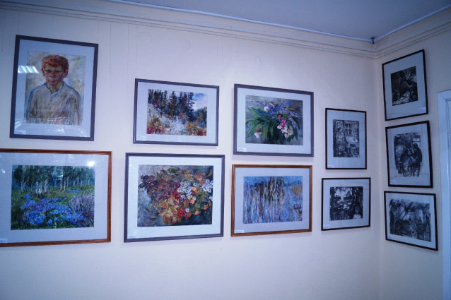 4 Выставка