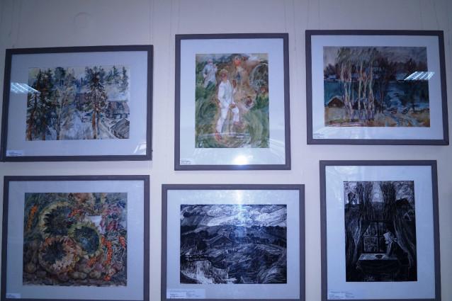 5 Выставка