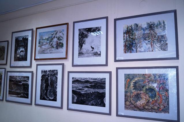8 Выставка
