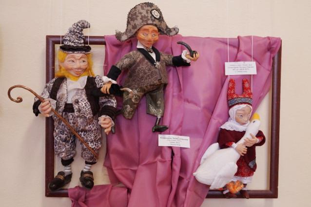 9 Куклы