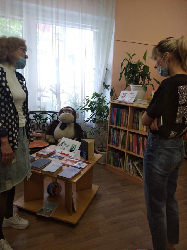 10 Библиотека Лихачева