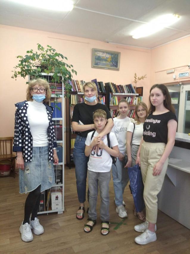 9 Библиотека Лихачева